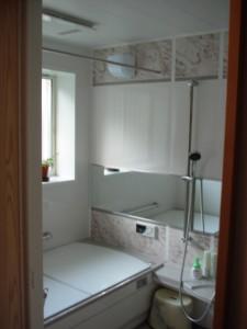 渚のリホーム1 浴室